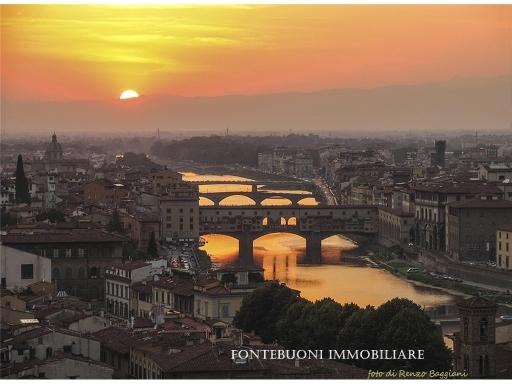 Appartamento in vendita a Firenze zona Campo di marte-viale volta - immagine 3