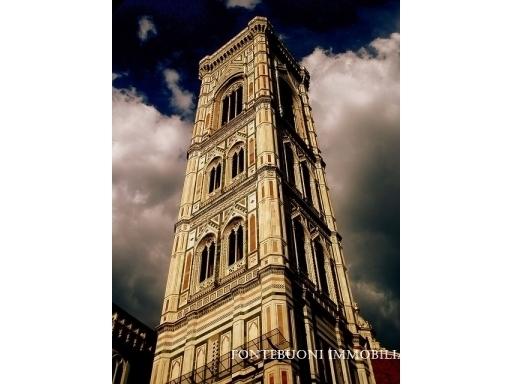 Appartamento in vendita a Firenze zona Piazza del duomo-piazza della signoria - immagine 2