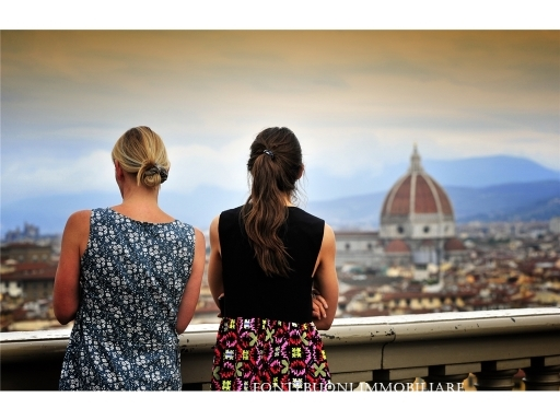 Appartamento in vendita a Firenze zona Piazza liberta' - immagine 4