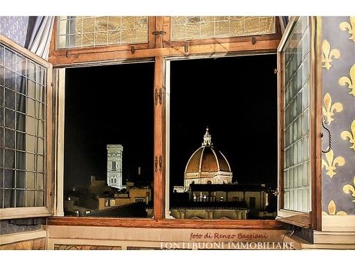 Appartamento in affitto a Firenze zona Piazza pitti-ponte vecchio-costa san giorgio - immagine 6