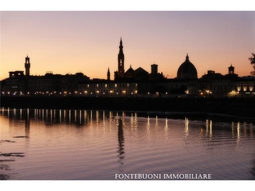 Appartamento in affitto a Firenze zona Piazza pitti-ponte vecchio-costa san giorgio - immagine 7