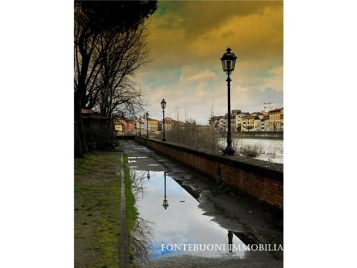 Appartamento in affitto a Firenze zona Piazza indipendenza-fortezza da basso - immagine 5