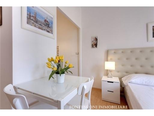 Appartamento in affitto a Firenze zona Piazza del duomo-piazza della signoria - immagine 4