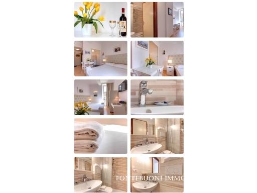 Appartamento in affitto a Firenze zona Piazza del duomo-piazza della signoria - immagine 9