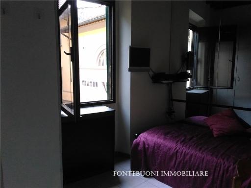 Appartamento in vendita a Firenze zona Porta san frediano-piazza santo spirito - immagine 4