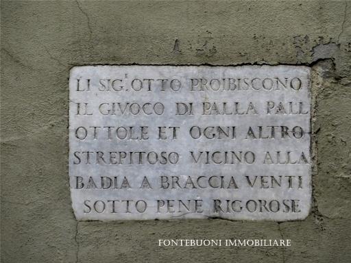 Villa / Villetta / Terratetto in vendita a Firenze zona Beccaria-d'azeglio - immagine 2