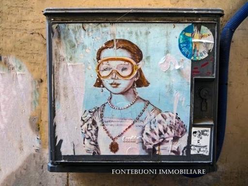 Villa / Villetta / Terratetto in vendita a Firenze zona Piazza indipendenza-fortezza da basso - immagine 2