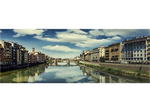 Villa / Villetta / Terratetto in vendita a Firenze zona Piazza indipendenza-fortezza da basso - immagine 3