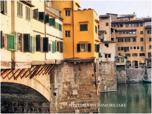 Villa / Villetta / Terratetto in vendita a Firenze zona Piazza indipendenza-fortezza da basso - immagine 5