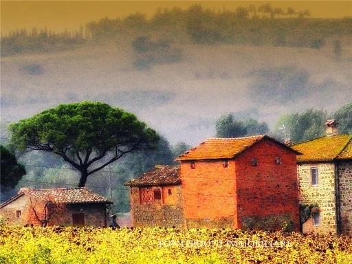 Rustico / Casale in vendita a Calenzano, 15 locali, zona Località: LE CROCI, prezzo € 400.000 | Cambio Casa.it