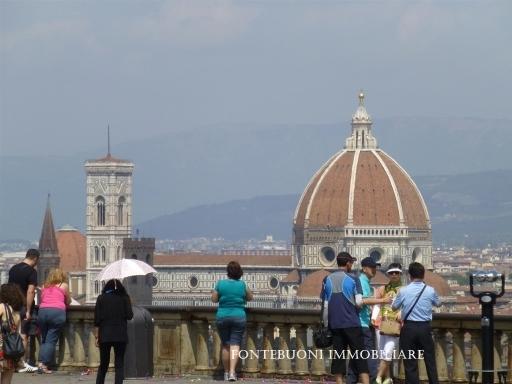 Fondo / Negozio / Ufficio in affitto a Firenze zona Piazza santa maria novella-piazza ognissanti - immagine 4