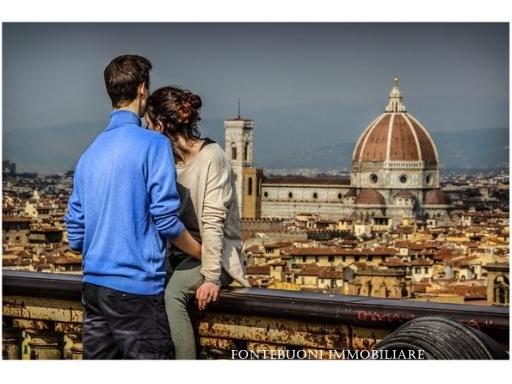 Fondo / Negozio / Ufficio in affitto a Firenze zona Piazza santa croce-sant'ambrogio - immagine 2