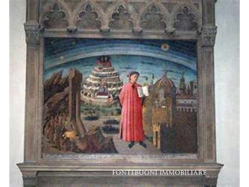 Fondo / Negozio / Ufficio in affitto a Firenze zona Piazza san marco-lamarmora-s.s.annunziata - immagine 2