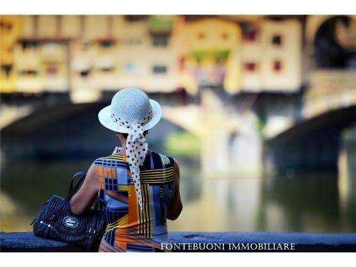 Fondo / Negozio / Ufficio in affitto a Firenze zona Piazza pitti-ponte vecchio-costa san giorgio - immagine 1