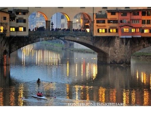 Fondo / Negozio / Ufficio in affitto a Firenze zona Piazza pitti-ponte vecchio-costa san giorgio - immagine 2