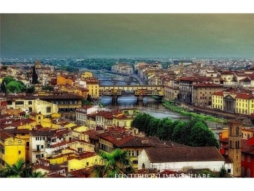 Fondo / Negozio / Ufficio in affitto a Firenze zona Piazza pitti-ponte vecchio-costa san giorgio - immagine 3