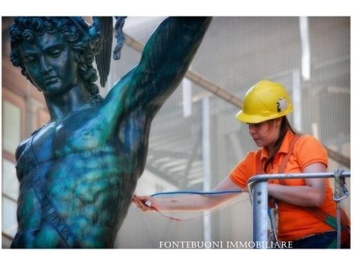 Fondo / Negozio / Ufficio in affitto a Firenze zona Talenti-sansovino - immagine 5