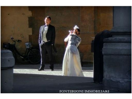 Fondo / Negozio / Ufficio in affitto a Firenze zona Coverciano - immagine 3