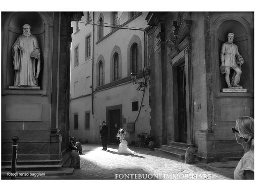 Fondo / Negozio / Ufficio in affitto a Firenze zona Dalmazia - immagine 3