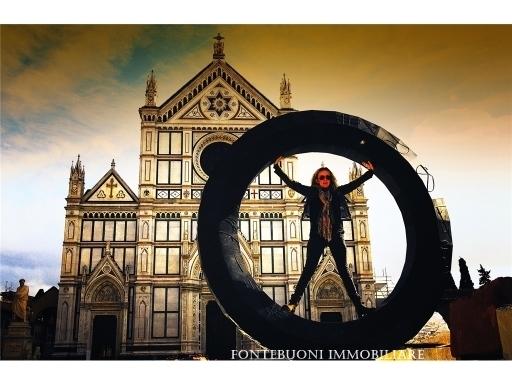 Fondo / Negozio / Ufficio in affitto a Firenze zona Piazza santa croce-sant'ambrogio - immagine 3