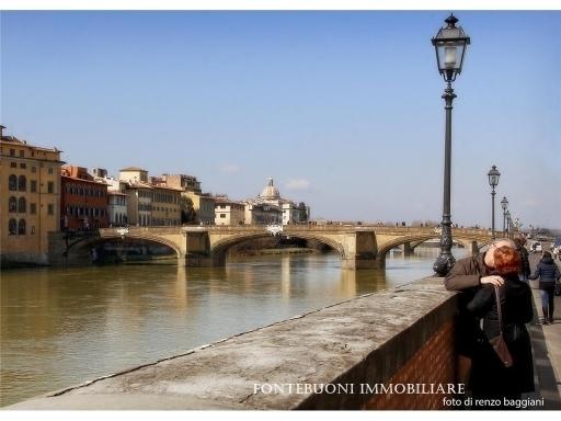 Fondo / Negozio / Ufficio in affitto a Firenze zona Porta san frediano-piazza santo spirito - immagine 2