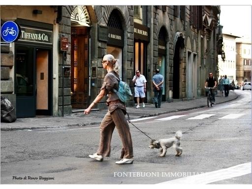 Fondo / Negozio / Ufficio in vendita a Firenze zona Piazza del duomo-piazza della signoria - immagine 1