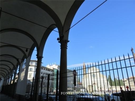 Fondo / Negozio / Ufficio in vendita a Firenze zona Gavinana - immagine 3