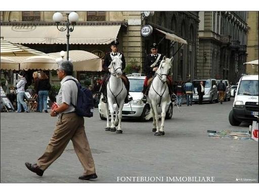 Fondo / Negozio / Ufficio in affitto a Firenze zona Piazza santa maria novella-piazza ognissanti - immagine 5