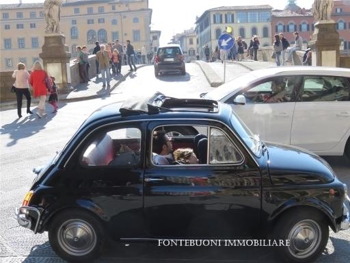 Fondo / Negozio / Ufficio in affitto a Firenze zona Europa - immagine 5