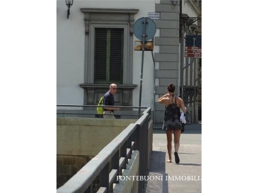 Fondo / Negozio / Ufficio in affitto a Firenze zona Beccaria-d'azeglio - immagine 2