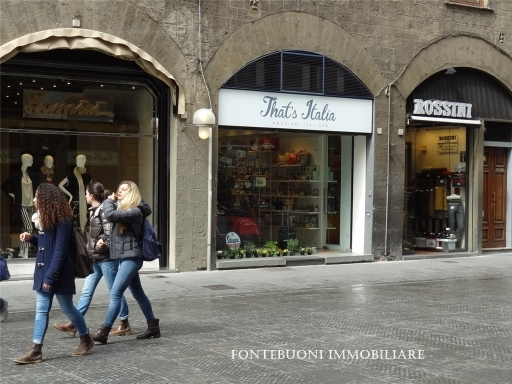 Fondo / Negozio / Ufficio in affitto a Firenze zona Beccaria-d'azeglio - immagine 4