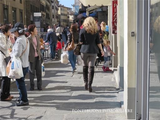 Fondo / Negozio / Ufficio in affitto a Firenze zona Beccaria-d'azeglio - immagine 5