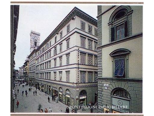Fondo / Negozio / Ufficio in affitto a Firenze zona Piazza santa maria novella-piazza ognissanti - immagine 3