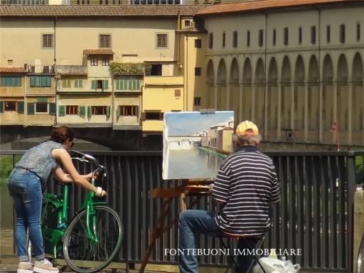 Fondo / Negozio / Ufficio in vendita a Firenze zona Piazza liberta' - immagine 1