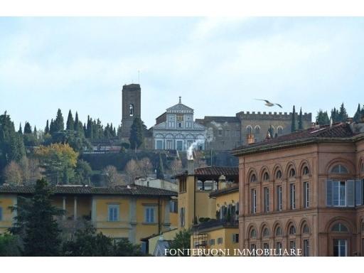Fondo / Negozio / Ufficio in affitto a Firenze zona Oberdan-gioberti - immagine 4