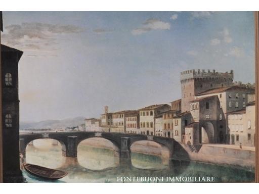 Fondo / Negozio / Ufficio in affitto a Firenze zona Europa - immagine 2