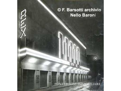 Fondo / Negozio / Ufficio in affitto a Firenze zona Europa - immagine 3