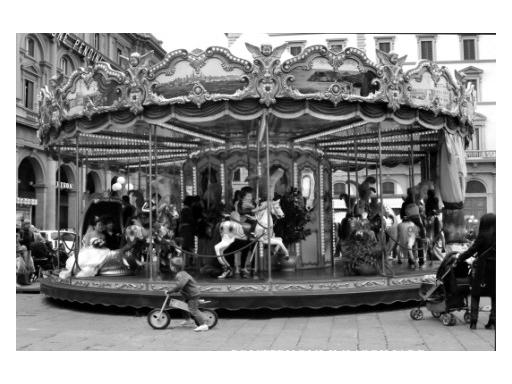 Fondo / Negozio / Ufficio in vendita a Firenze zona Campo di marte-viale volta - immagine 3