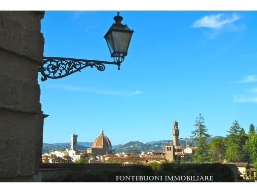 Fondo / Negozio / Ufficio in vendita a Firenze zona Via pisana - immagine 5
