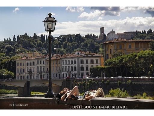 Fondo / Negozio / Ufficio in vendita a Firenze zona Corso italia-porta al prato - immagine 2