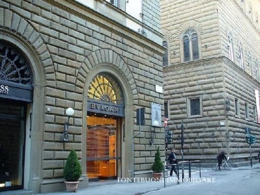 Fondo / Negozio / Ufficio in vendita a Firenze zona Corso italia-porta al prato - immagine 4