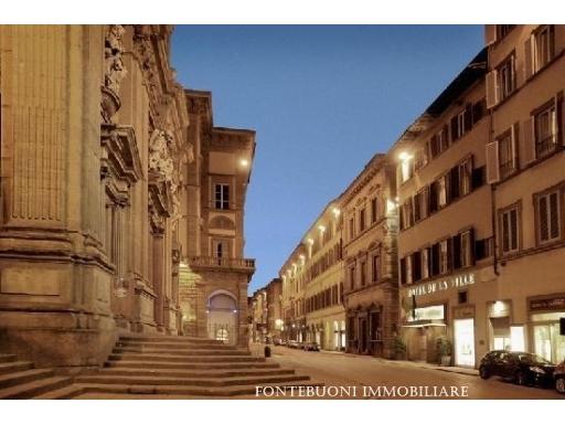 Fondo / Negozio / Ufficio in vendita a Firenze zona Corso italia-porta al prato - immagine 5