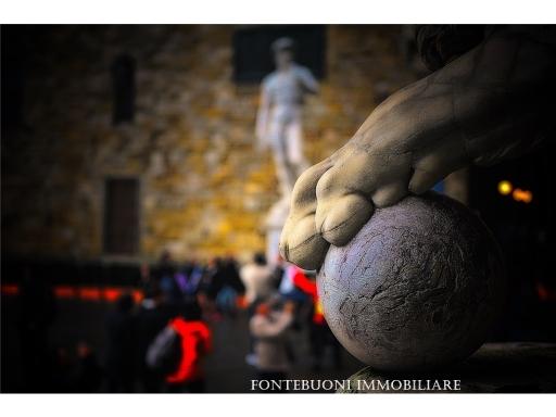 Fondo / Negozio / Ufficio in affitto a Firenze zona Coverciano - immagine 5