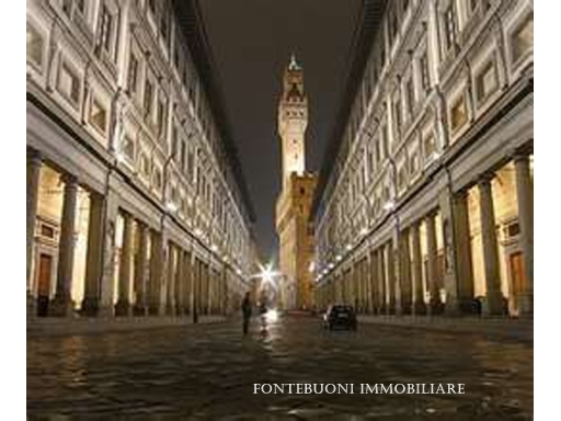Fondo / Negozio / Ufficio in vendita a Firenze zona Piazza del duomo-piazza della signoria - immagine 6