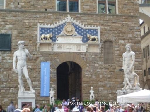 Fondo / Negozio / Ufficio in affitto a Firenze zona Piazza liberta' - immagine 2