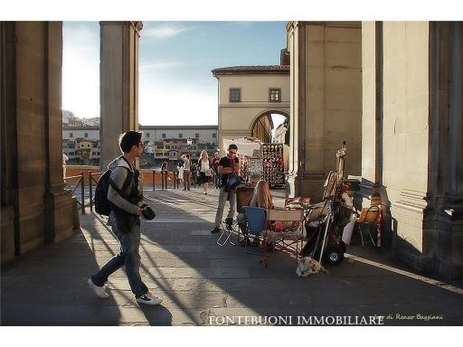 Fondo / Negozio / Ufficio in affitto a Firenze zona Porta romana-san gaggio - immagine 4