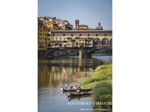 Fondo / Negozio / Ufficio in affitto a Firenze zona Alberti-aretina - immagine 3