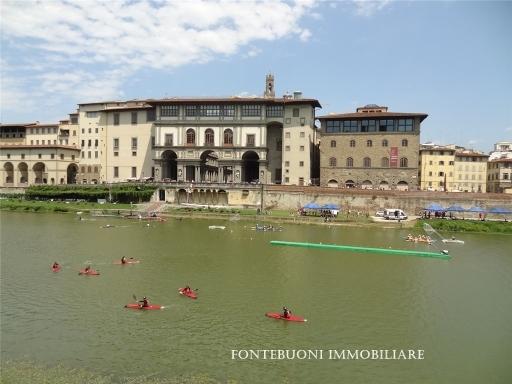 Fondo / Negozio / Ufficio in vendita a Firenze zona Alberti-aretina - immagine 3