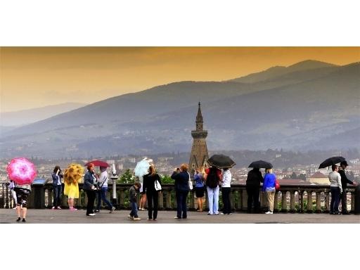 Fondo / Negozio / Ufficio in vendita a Firenze zona Alberti-aretina - immagine 6