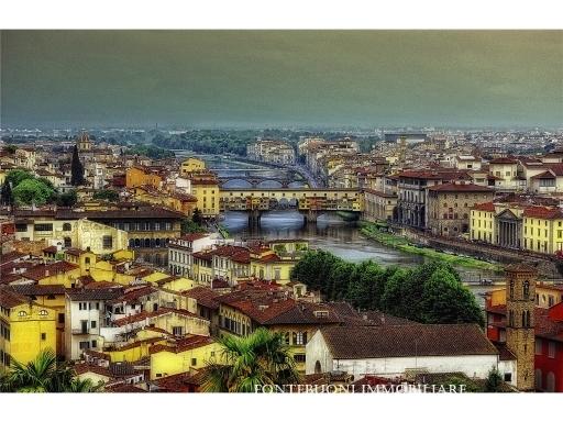 Fondo / Negozio / Ufficio in affitto a Firenze zona Piazza santa maria novella-piazza ognissanti - immagine 7